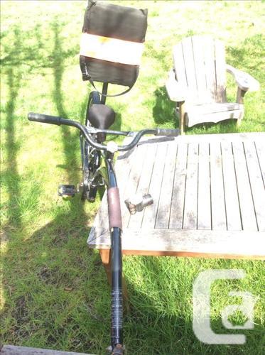 Adams Trail Bike