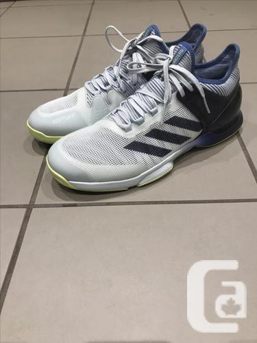 Adidas Adizero Tennis Shoe (Men)