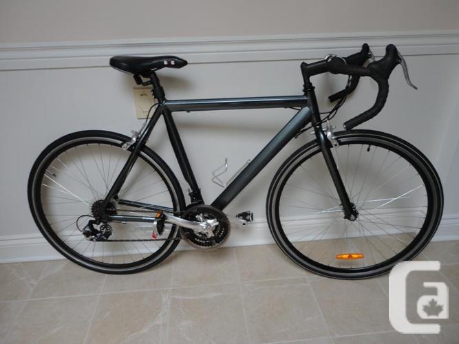 Adult SCHWINN 21 Speed Road Bike!