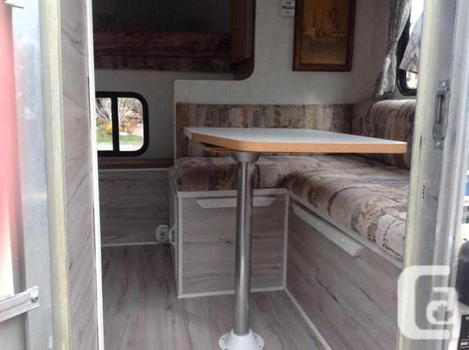 Adventurer camper