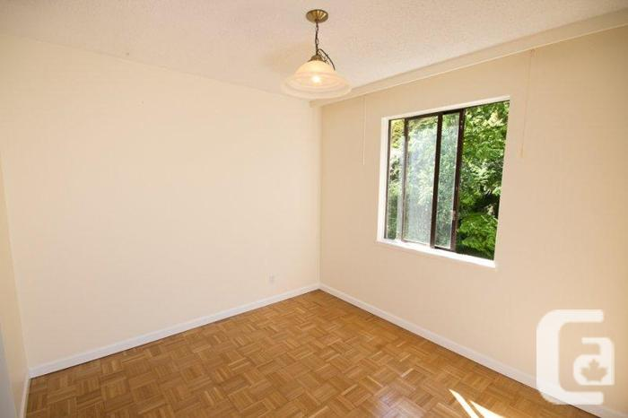 Affordable, fully renovated 2 bedroom in West