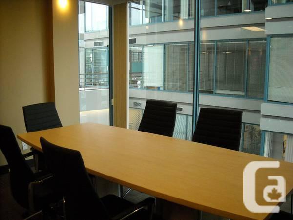 Meeting Room Rentals Nanaimo