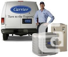 air conditioner furnace & water heater SALE