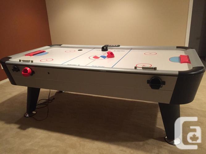Air Hockey Table For Sale In Regina Saskatchewan Classifieds