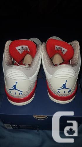 watch 5b00d f5fe8 Air Jordan 3