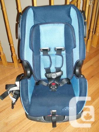 ALFA OMEGA EvenFlo Car Seats Boosters GRACO Infant