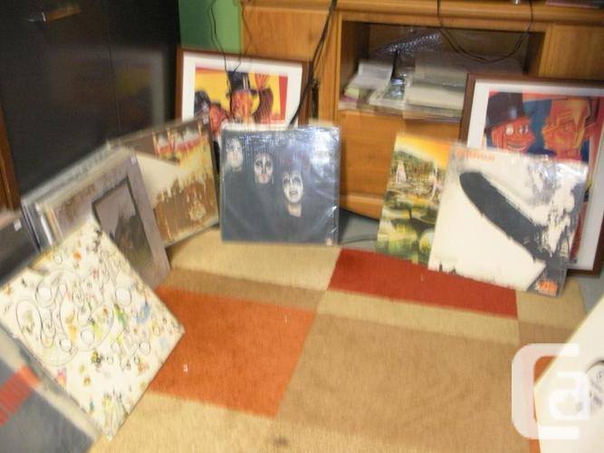 Alice in Chains Vinyl