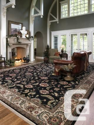 ~~~ALL BRAND NEW Beautiful Patterned Area Rugs 8'x11' /