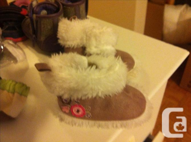 All kinds of baby shoes boots dresss shoes slippers etc