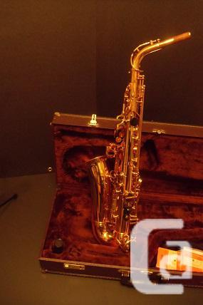 Alpine Student Saxophone