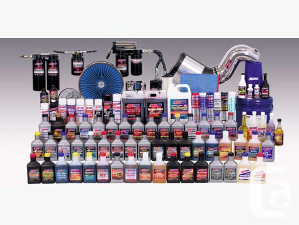 Amsoil Synthetic Lubricants - Wholesale Prices