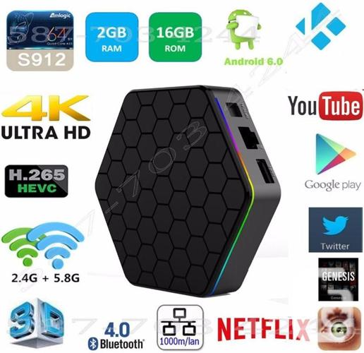 ANDROID TV BOX - MORE THAN 50,000 CHANNELS, WHY PAY
