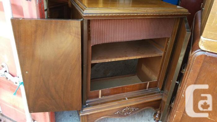 Antique Multi Purpose Cabinet For Sale In Garden Bay