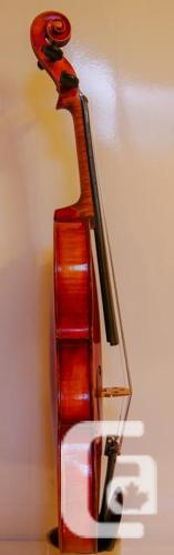 Antique violin made in Germany