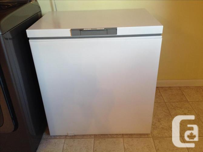 apartment size freezer for sale in la barriere manitoba classifieds