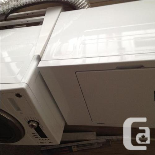 apartment sized washer and dryer for sale in ladysmith