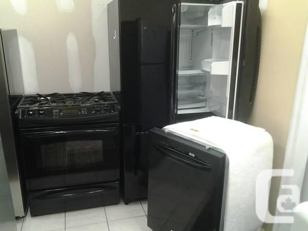 Appliances Clearance