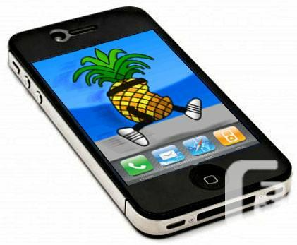 Appropriately Jailbreak & Uncover  iPhone