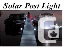 Article LED Lighting -- White -per set $44.99 MONEY