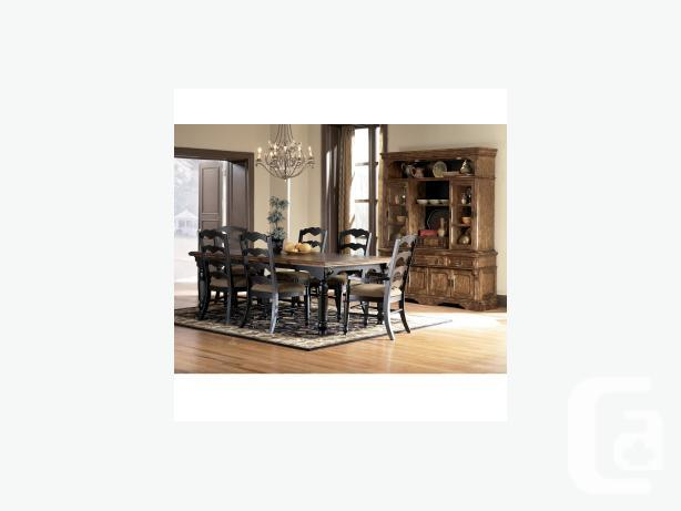 Ashley Furniture Rowley Creek Collection Dining Room for  : ashley furniture rowley creek collection dining room8841185 from wabasca.canadianlisted.com size 614 x 461 jpeg 20kB