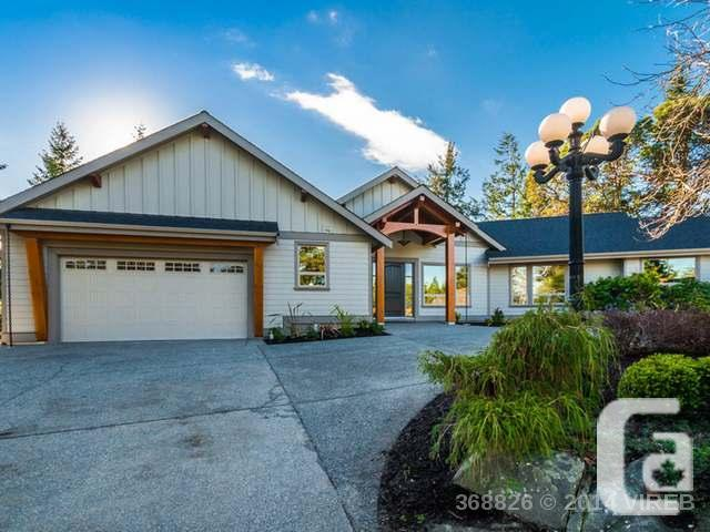 Ashton Place For Sale In Nanoose Bay British Columbia