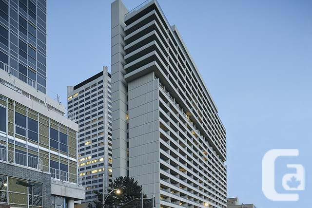 Avail. now Must see  2 bedrooms Toronto Yonge Eglinton