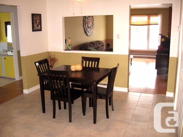 Available Now - Gatineau Touraine, HUGE 2 Bedroom