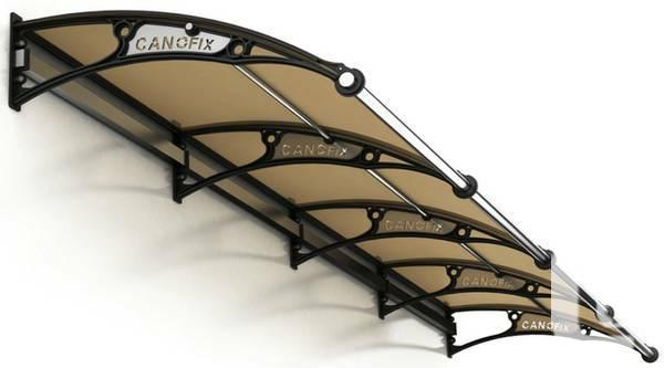 Awning Cover for screen or doorway or deck cover