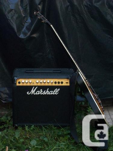 les paul marshall: