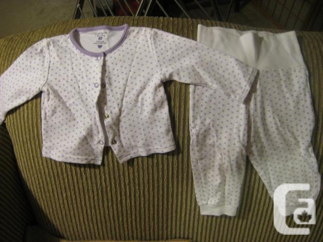 Baby girl/boy Sleepsuites & Pyjamas - selection