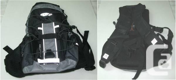 Backpack - $48