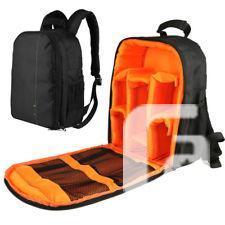 Backpack or Shoulder Bag for DSLR Camera - Brand New,