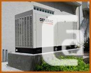 Backup Power Generator For Home Use, Vaughan, ON
