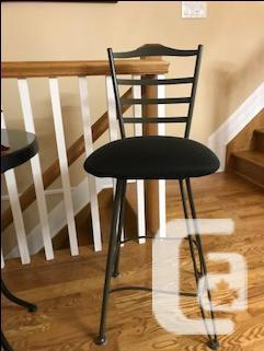 Astounding Bar Counter Stools In Ottawa Ontario For Sale Pabps2019 Chair Design Images Pabps2019Com