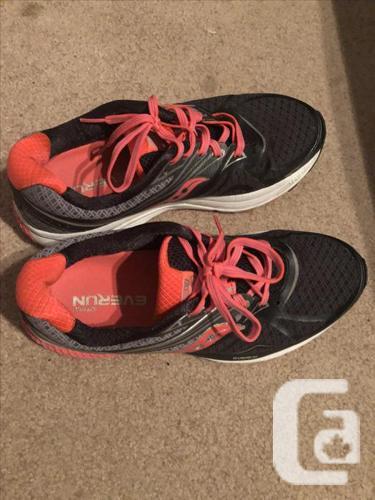 saucony shoes victoria bc