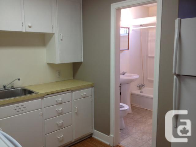 basement bachelor apartment for rent in moose jaw saskatchewan classifieds. Black Bedroom Furniture Sets. Home Design Ideas