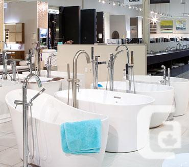 Bathroom Supply Store In Toronto And Mississauga