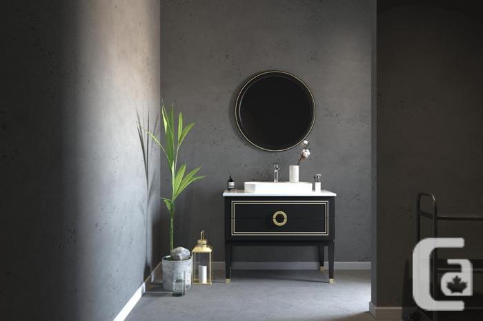 Bathroom Vanities - Virta