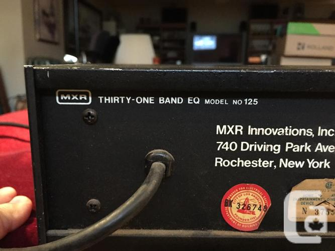 BBE 482i Sonic Maximizer