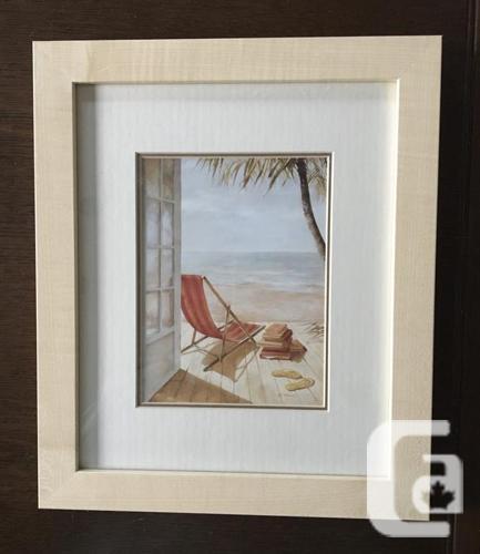 Beach Themed Prints