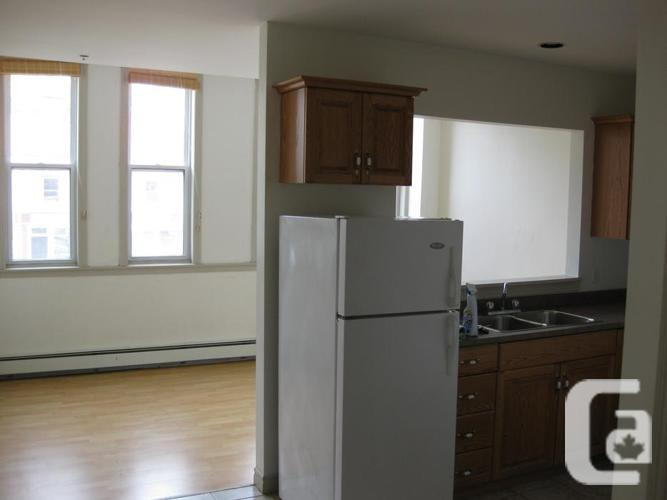 BEAUTIFUL 1 BEDROOM APT GREAT LOCATION  DOWNTOWN