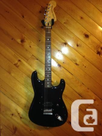 Beautiful guitar! - $150