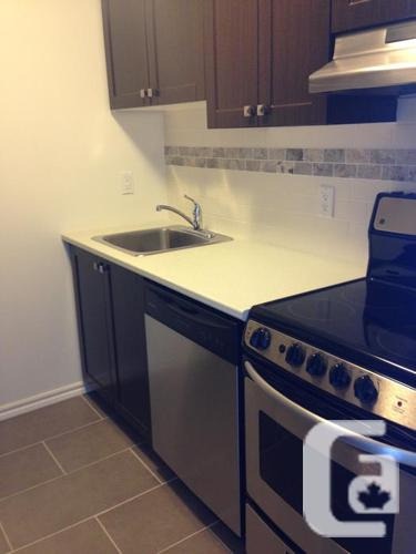 Beautifully renovated all inclusive 1 bdr in Aylmer for