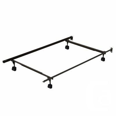 Bed Frame - Steel - Twin or Double bed - $30