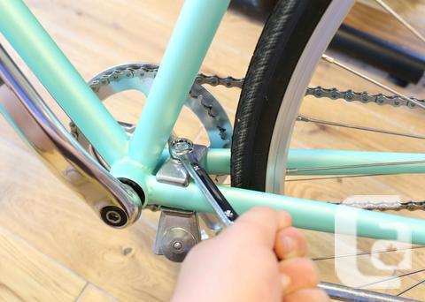 BELL Bike Stander Adjustable Kickstand (1006674)
