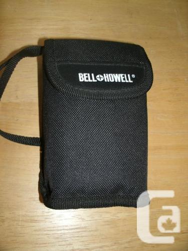 Bell & Howell Pocket Camera