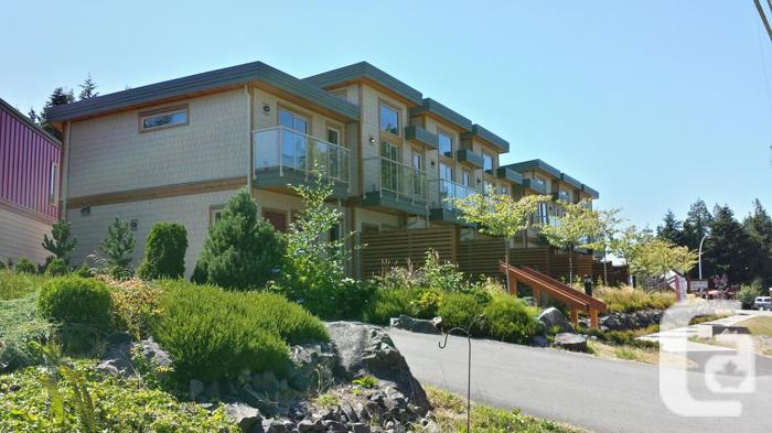 Best Value in Tofino! New Townhomes in Tofino!