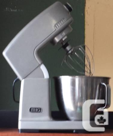 Bhg 4 5 Qt Commercial Mixer For Sale In Kitchener