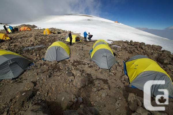 Bibler - Black Diamond Bomb Shelter 4 season tent - & Bibler - Black Diamond Bomb Shelter 4 season tent - for sale in ...