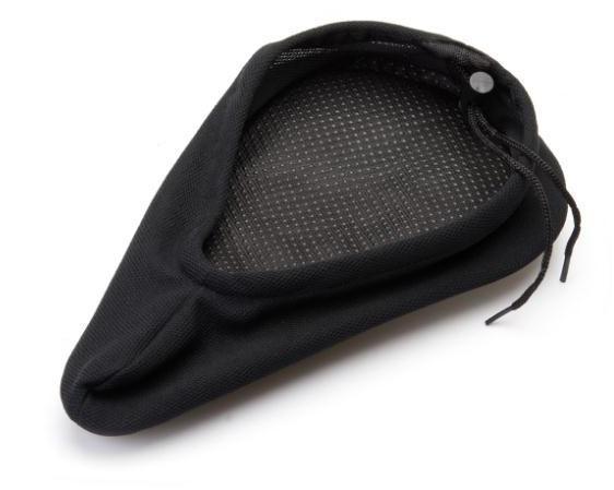 Bicycle Bike Gel Seat Cover Cushion Pad